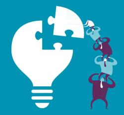 BMGI Clem Sunter Bulb Puzzle